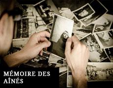 Soirée de gala – projet La Mémoire des ainés