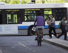 Phase 2 de la consultation publique - Plan local de déplacements de Ville-Marie