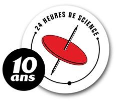 Les 24h des sciences