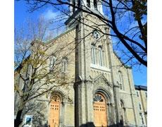 Appel à tous pour les 150 ans de la paroisse Sainte-Brigide