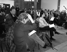 Le Forum citoyen 2017 de la SEM