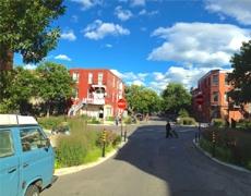 Sondage au sujet de la sécurité des rues et ruelles