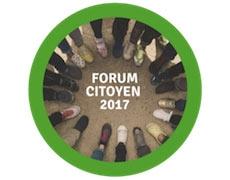 Retour sur le Forum citoyen 2017