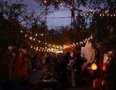 Retour sur la fête de l'Halloween dans Sainte-Marie!
