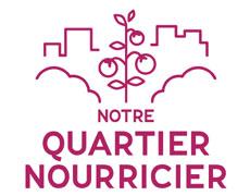 Logo de Notre Quartier nourricier