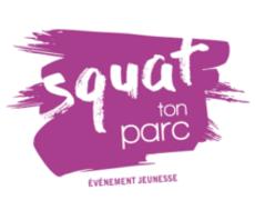 Nous serons présents à Squat ton parc 2019