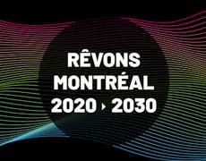 Votre avis pour le Montréal de demain