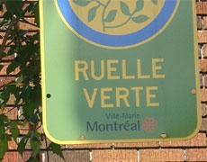 Une 17e ruelle verte dans Sainte-Marie!