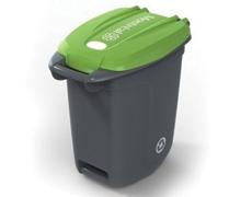 Le bac de recyclage montréalais est arrivé dans Sainte-Marie