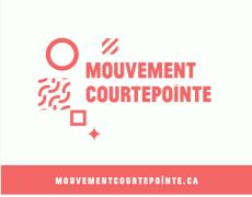 C'est le lancement du Mouvement Courtepointe!