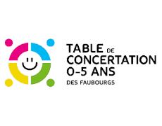 La Table de concertation 0-5 ans veut connaître l'opinion des familles du quartier