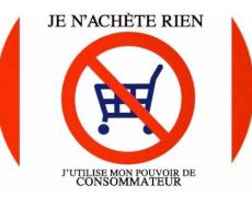 Le 29 novembre prochain, Journée sans achat!