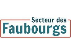 Le projet du PPU des Faubourgs est maintenant disponible