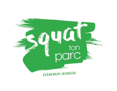 Squat ton parc… en quarantaine!