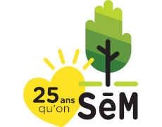Le grand décompte pour les 25 ans de la SEM est commencé!