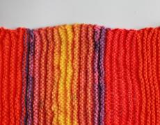 Les ateliers de tricot social sont de retour dès le 12 août!