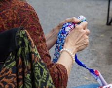 Lancement imminent de la saison Tricoter son tissu social